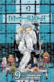 Death Note: Volume 9 (Manga)