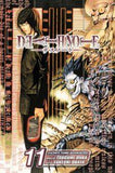Death Note: Volume 11 (Manga)