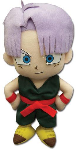 "Dragon Ball Z: Trunks 8"" Plush"