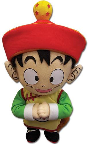 "Dragon Ball Z: Young Gohan 8"" Plush"