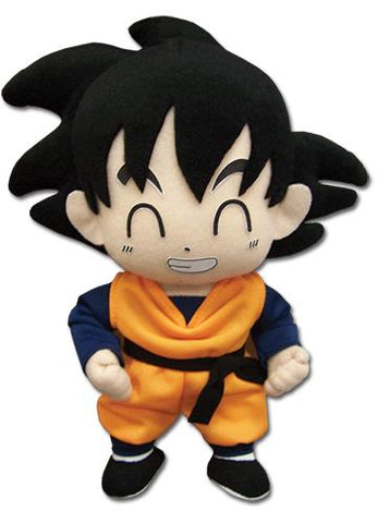 "Dragon Ball Z: Goten 8"" Plush"