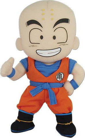 "Dragon Ball Z: Krillin 8"" Plush"
