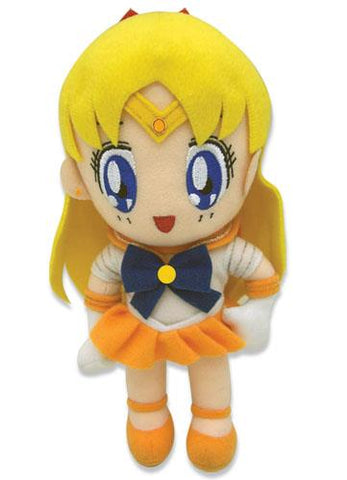 "Sailor Moon: Sailor Venus 8"" Plush"