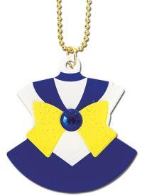 Sailor Moon: Sailor Uranus Costume Necklace