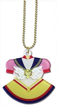 Sailor Moon: Eternal Sailor Moon Costume Necklace