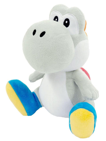 "Super Mario Bros.: Yoshi (White) 7.5"" All Star Collection Plush"