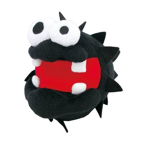 "Super Mario Bros.: Fuzzy 6"" Plush"