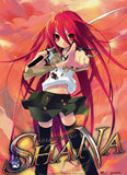 Shakugan no Shana: Shana Wall Scroll