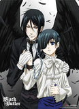 Black Butler: Demon Sebastian Special Edition Wall Scroll