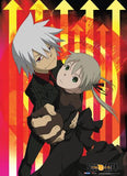 Soul Eater: Maka & Soul Dance Wall Scroll
