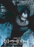 Death Note: Ryuk Wall Scroll