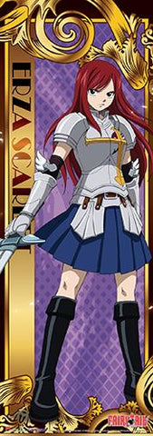Fairy Tail: Erza Human Sized Wall Scroll
