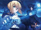 Fate/Zero: Saber & Kiritsugu Wall Scroll
