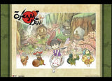 Okami Den: Yakushi Village Wall Scroll