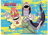 Bleach: Nel Group Wall Scroll