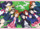 Love Live!: µ's Field Wall Scroll