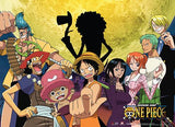 One Piece: Group Brook Shadow Wall Scroll