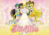 Sailor Moon: Serenity Group Unity Wall Scroll