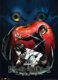 Death Note: Apple & Chains Wall Scroll