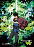 Dimension W: Key Art Wall Scroll