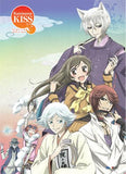 Kamisama Kiss: Key Art Wall Scroll