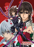 Vampire Knight: Yuki Ribbon Wall Scroll