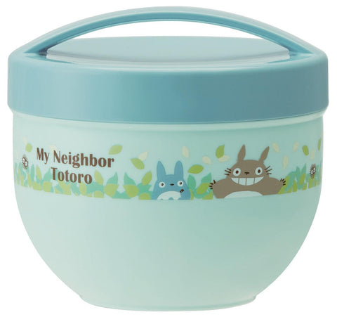 My Neighbour Totoro: Leak-Proof Bowl Lunch Box