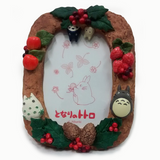 My Neighbour Totoro: Totoro Winter Frame