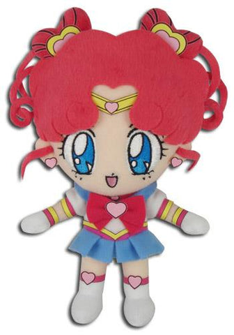 "Sailor Moon: Sailor Chibi Chibi 8"" Plush"