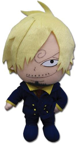 "One Piece: Sanji 8"" Plush"