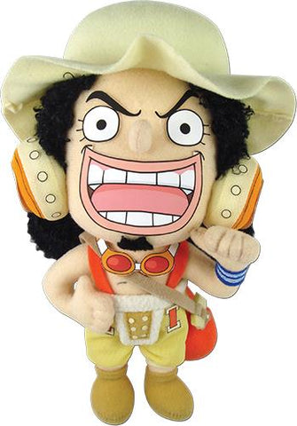 "One Piece: Usopp 8"" Plush"