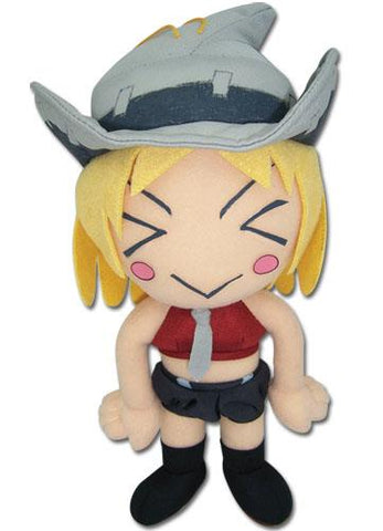"Soul Eater: Patty 8"" Plush"