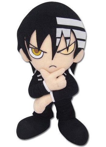 "Soul Eater: Death the Kid 8"" Plush"