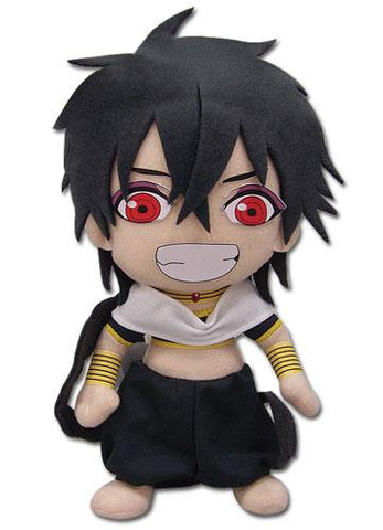 "Magi the Labyrinth of Magic: Judal 8"" Plush"