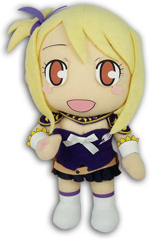 "Fairy Tail: Lucy Season 6 Outfit 8"" Plush"