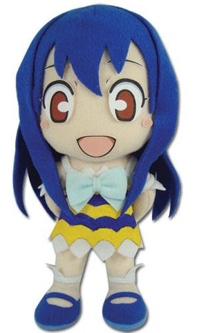 "Fairy Tail: Wendy 8"" Plush"
