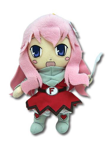 "Baka to Test: Mizuki Summon 8"" Plush"