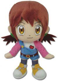 "Digimon Fusion: Angie 8"" Plush"