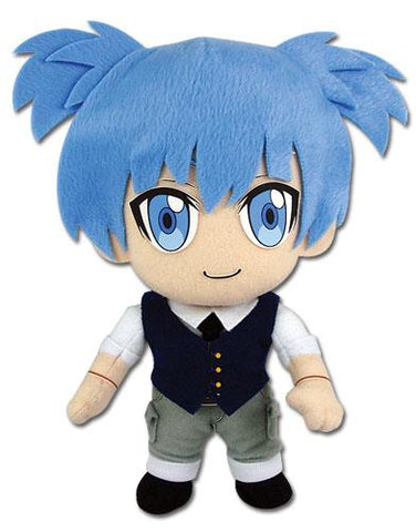 "Assassination Classroom: Nagisa 8"" Plush"