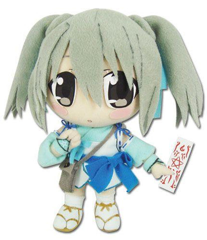 "The Ambition of Oda Nobuna: Takenaka Hanbei 8"" Plush"