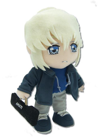 "Gunslinger Girl: Rico 7"" Plush"