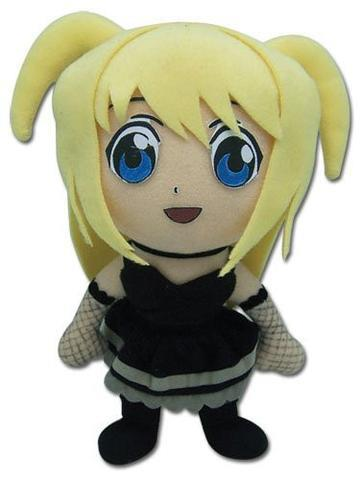 "Death Note: Misa 7"" Plush"