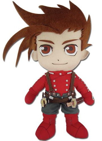 "Tales of Symphonia: Lloyd 8"" Plush"