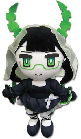 "Black Rock Shooter: Dead Master 8"" Plush"