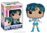 Sailor Moon: Sailor Mercury POP Vinyl