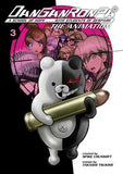 Danganronpa: Volume 3 (Manga)