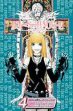 Death Note: Volume 4 (Manga)