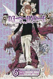 Death Note: Volume 6 (Manga)