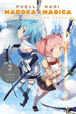 Madoka Magica: The Different Story Volume 2 (Manga)