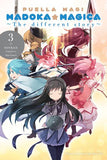 Madoka Magica: The Different Story Volume 3 (Manga)